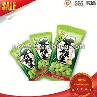 bean curd sheet roll packing bags