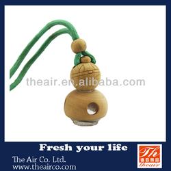 car air freshener bottle car smell