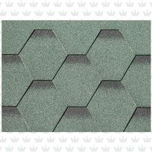 Newest Siamesed Fiberglass Asphalt Facing Brick Wall Tile