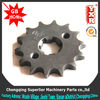 good performance chain and sprocket,professional custom sprocket motorcycle,forging motorcycle sprocket chain sets