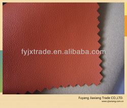 pu leather for upper shoe