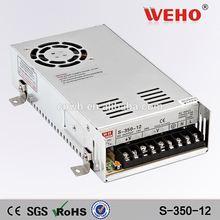 110V/220VAC to 12VDC 350W led power driver