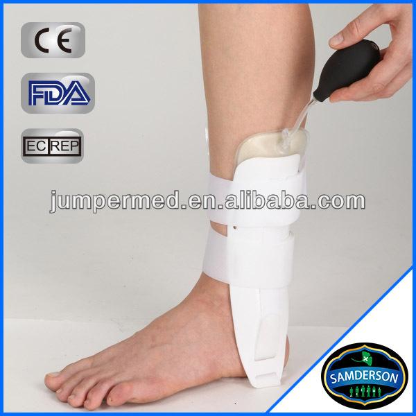 orthopedic velcro ankle brace manufacturers