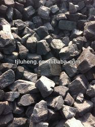 low sulfur low ash met&foundry coke