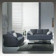 hotel club sofa set modern designs SC-S3888
