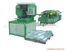 industrial barra de solda de corte e máquina de carimbar