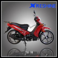 Super I8 Cub 115cc Chinese Motorcycle With Original Yamaha Engine