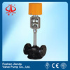 German Baelz electric control valve/pneumatic control valve