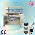 Yt-80 macchina di stampaggio a caldo per senza mutandine