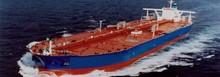 Nigerian crude oil (BLCO)