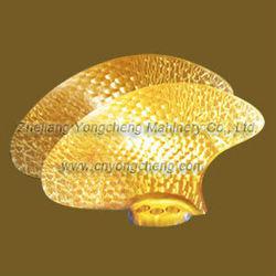 Marine CPP blades, bronze/brass alloy OEM