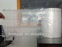 air column buffer roll/air cushion packaging roll/air bubble roll