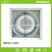 120W/150W/200W Round Tubular Induction Lamp