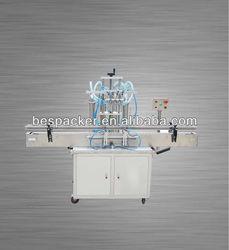 Asphalt filling machine