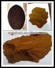 sodium lignosulphonate powder as water reducer
