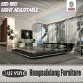 高品質の熱い販売a538率いる現代のベッドの設計