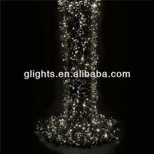 Elegant design indoor fiber optic night lights