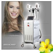 Osano popular Fat Freezing Criolipolisis Machine/professional skin care formula