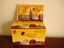Lingzhi 3 in 1 Coffee Healthy Organic Ganoderma Reishi DXN HALAL