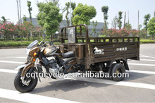 2014 New Design Petrol Tricycle