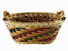 China Wicker Handicraft Exporter