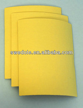 SATC glass sand paper