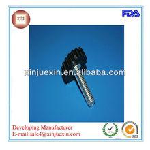 plastic handle case and Door knob handle