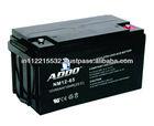 ISO9001 Approved Solar Battery/UPS Battery/Lead-Acid Battery 12V 100AH