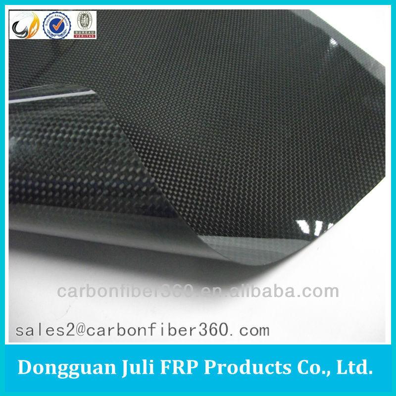 karbon fiber laminat çin yapılan