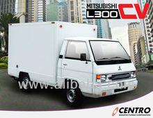 MITSUBISHI L300 COMPOSITE VAN (CALL US: 4806557/ 09228393712)