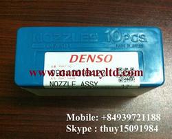 NOZZLE DLLA155P1062 TOYOTA HILUX 3.0L D4D