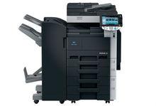 Konica Minolta 363 / 421 / 501 Photocopier