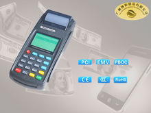 low cost, high performance and multiple function countertop POS terminal