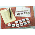 PC-3398 Office Binding Supplies plastic paper clip/Clips