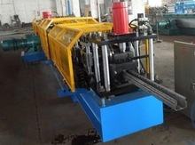 [Best Quality with Cheap Price ] Storage Rack Roll Forming Machine