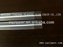 low price transparent zip supplier