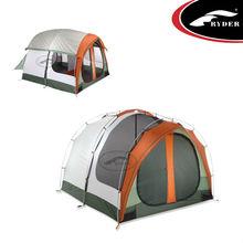 4 Person Car Camping Tent Family/Big Tent