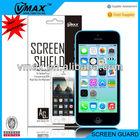 Screen protector for Apple iPhone 5c oem/odm (Anti-Fingerprint)