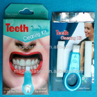 Smile Dental Industrial,Dental Products China,Magic Teeth Cleaning Kit,No Chemicals
