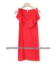 Fashionable Production Dress Clothing
