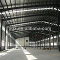 structure en acier pour le stockage à bas prix