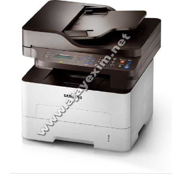 Samsung Xerox Machine