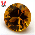 حار بيع الماس الياقوت 22# السعر الياقوت الاصفر قص الحجر