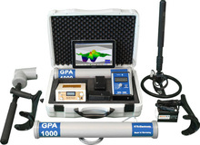 KTS GPA 1000, Under Ground Scanner