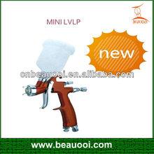 mini professional air LVLP spray gun
