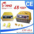 mais populares do ovo de galinha para venda pode conter 48 ovo de galinha incubadora