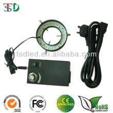CE Approved 9W Microscope LED Ring Light, 5730 SMD LED Ring Light, SMD LED Ring