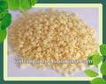 Haccp certifié haute qualité raffinée cire d'abeille granules