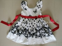 ATTRACTIVE BABY FROCKS WITH LATEST DESIGN