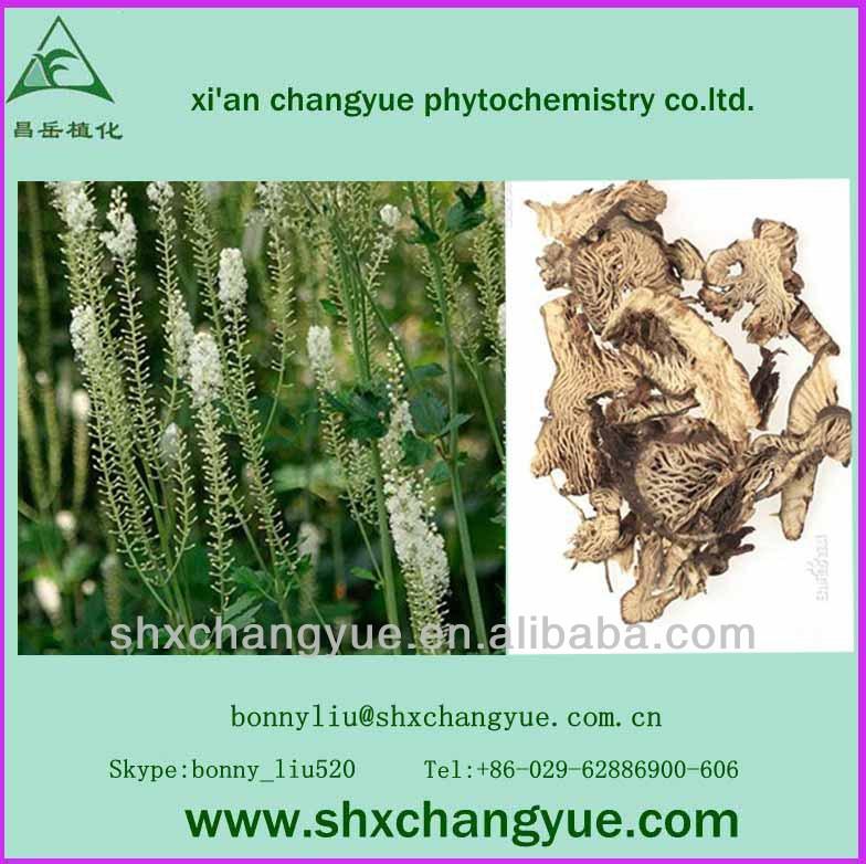 factory price Triterpene glycosides 2.5%